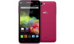 Wiko Rainbow Pink