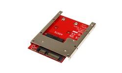StarTech.com mSATA SSD to SATA Adapter