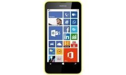 Nokia Lumia 635 Yellow