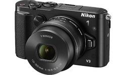 Nikon 1 V3 10-30 kit