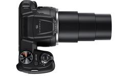 Fujifilm FinePix S8600 Black