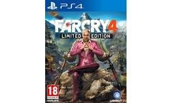 Far Cry 4, Limited Edition (PlayStation 4)