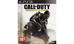 Call of Duty: Advanced Warfare (PlayStation 3)