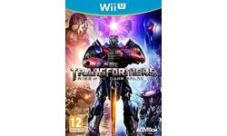 Transformers: Rise of the Dark Spark (Wii U)