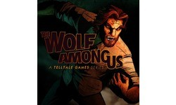 The Wolf Among Us (PlayStation 3)