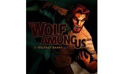 The Wolf Among Us (Xbox 360)