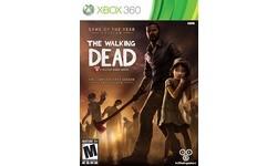 The Walking Dead: Season 1, 400 Days (Xbox 360)