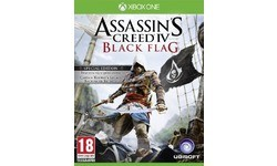Assassin's Creed IV: Black Flag, Special Edition (Xbox One)