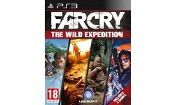 Far Cry: The Wild Expedition (PlayStation 3)