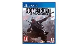 Homefront: The Revolution (PlayStation 4)