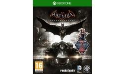 Batman: Arkham Knight (Xbox One)