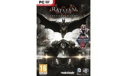 Batman: Arkham Knight (PC)