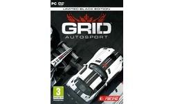 Grid Autosport, Limited Edition (PC)