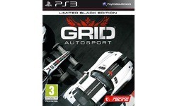 Grid Autosport, Limited Edition (PlayStation 3)