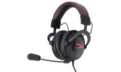 Kingston HyperX Cloud