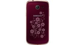 Samsung Galaxy Trend Lite La Fleur