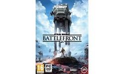 Star Wars: Battlefront 2015 (PC)