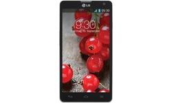 LG Optimus L9 II Black