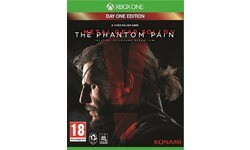 Metal Gear Solid V: The Phantom Pain (Xbox One)