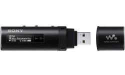 Sony NWZ-B183F 4GB Black