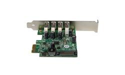 StarTech.com 4-Port USB 3.0