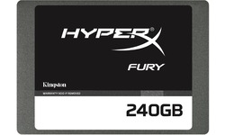 Kingston HyperX Fury 240GB