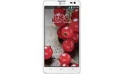LG Optimus L9 II White
