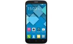 Alcatel One Touch Pop C9 Black