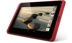 Acer Iconia B1-720 8GB Red