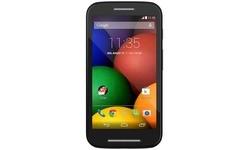 Motorola Moto E (2014) Black