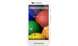 Motorola Moto E (2014) White