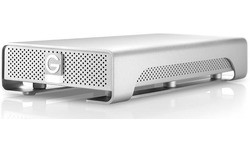G-Technology G-Drive G6 4TB