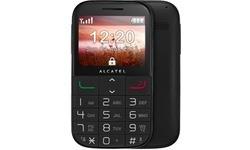Alcatel One Touch 20.01 Senior Black