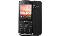 Alcatel One Touch 2005D Black