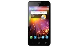Alcatel One Touch Star D Grey