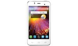 Alcatel One Touch Star D White