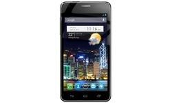 Alcatel One Touch Idol Ultra HD Black