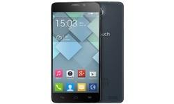 Alcatel One Touch Idol X Slate Grey