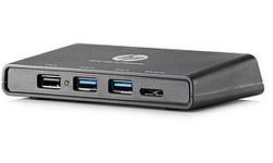 HP 3001PR USB Port Replicator