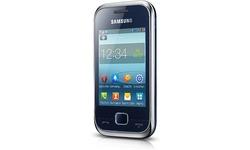 Samsung C3310 Blue