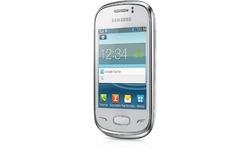 Samsung Rex 70 White