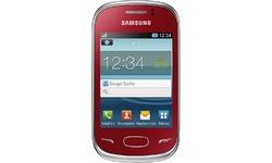 Samsung Rex 70 Red