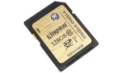 Kingston Ultimate SDXC UHS-I 128GB