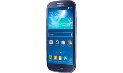 Samsung Galaxy S III Neo Blue