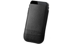 Samsonite Classic Leather Sleeve Black (iPhone 5)