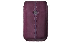 Samsonite Dezir Swirl Fashion Purple (iPhone 5)