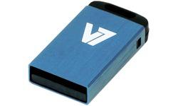 Videoseven V7 Nano 4GB Blue