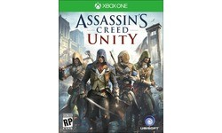 Assassin's Creed Unity, Special Edition (Xbox One)