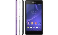 Sony Xperia T3 Black
