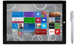 Microsoft Surface Pro 3 64GB (4YN-00004)